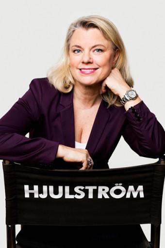 Carin Hjulström, Foto ©Emmy Jonsson