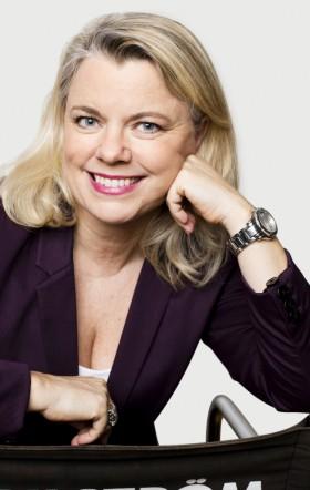 Carin Hjulström, Pressbild, Fotograf: Emmy Jonsson