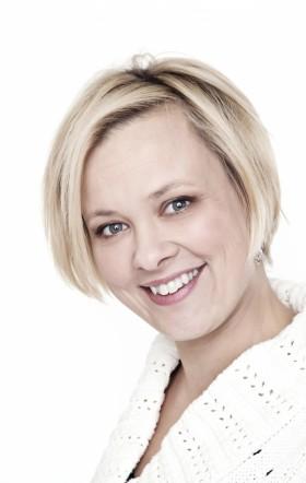 Karin Blennermark, Fotograf: Helena Kyrk