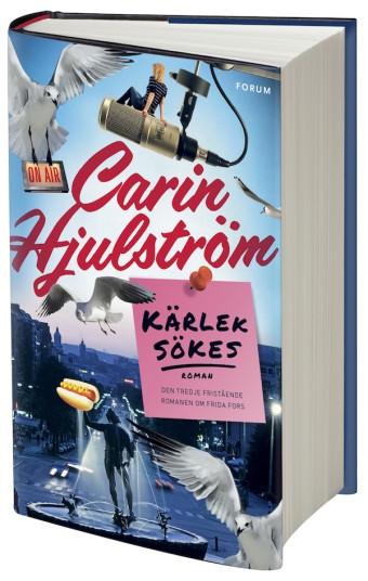 Kärlek Sökes - Carin Hjulström